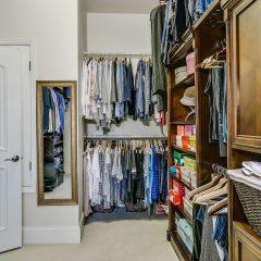Perchè scegliere una cabina armadio angolare
