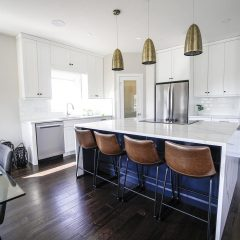 Sedie da cucina moderne: quali scegliere?