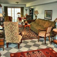 Qual è il tappeto per il salotto perfetto?