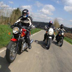 6 imperdibili itinerari per un viaggio in moto in Italia