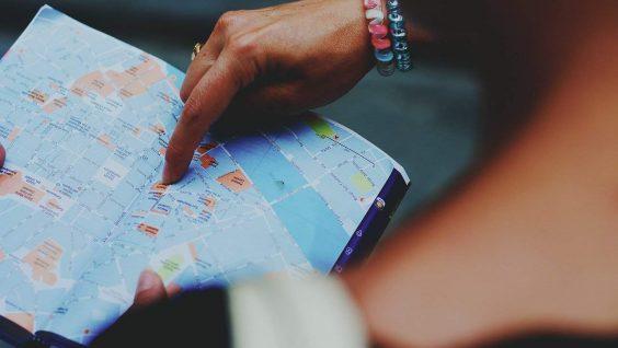 Come essere una buona guida turistica