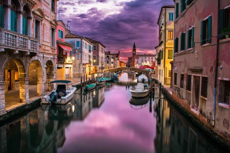 Ponte di Ognissanti – alla scoperta di Venezia con Itabus